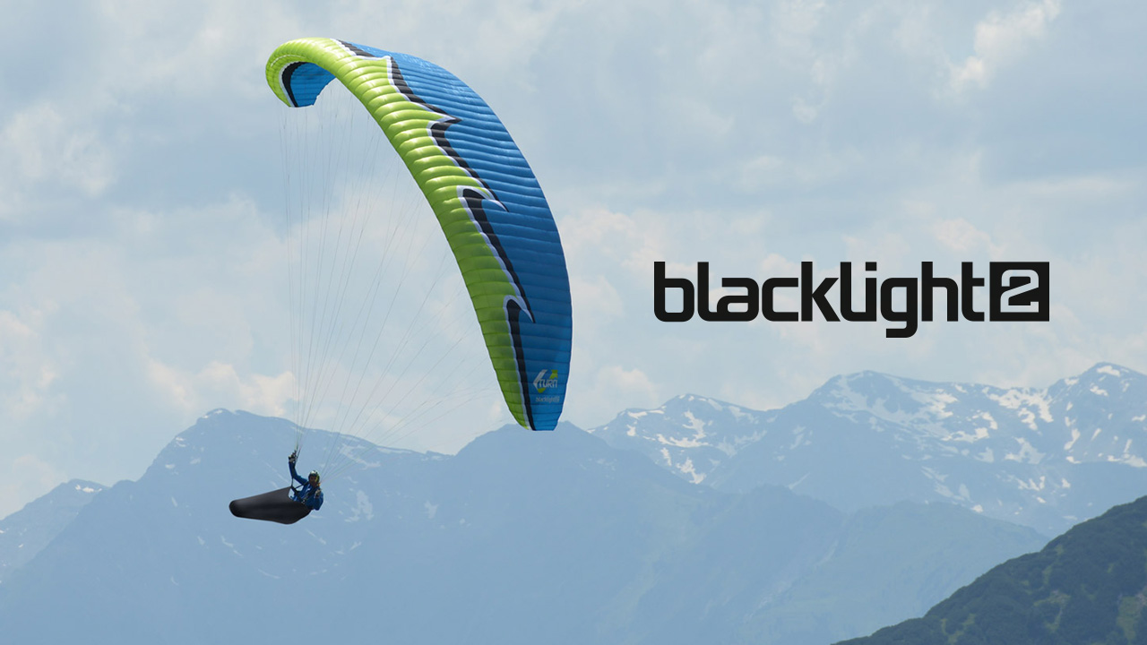 BLACKLIGHT2 – Innovation, that will take you further